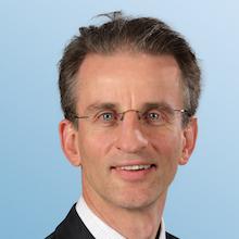 David Boulton